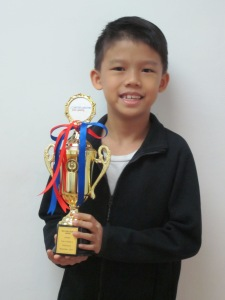 2017 November LAMDA Top in Grade 1 - Tan Jing Quan Jaizer (3)