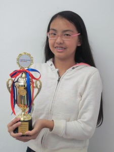 2017 November Trinity Top in Grade 6- Joye Lim Qian Qi (1)
